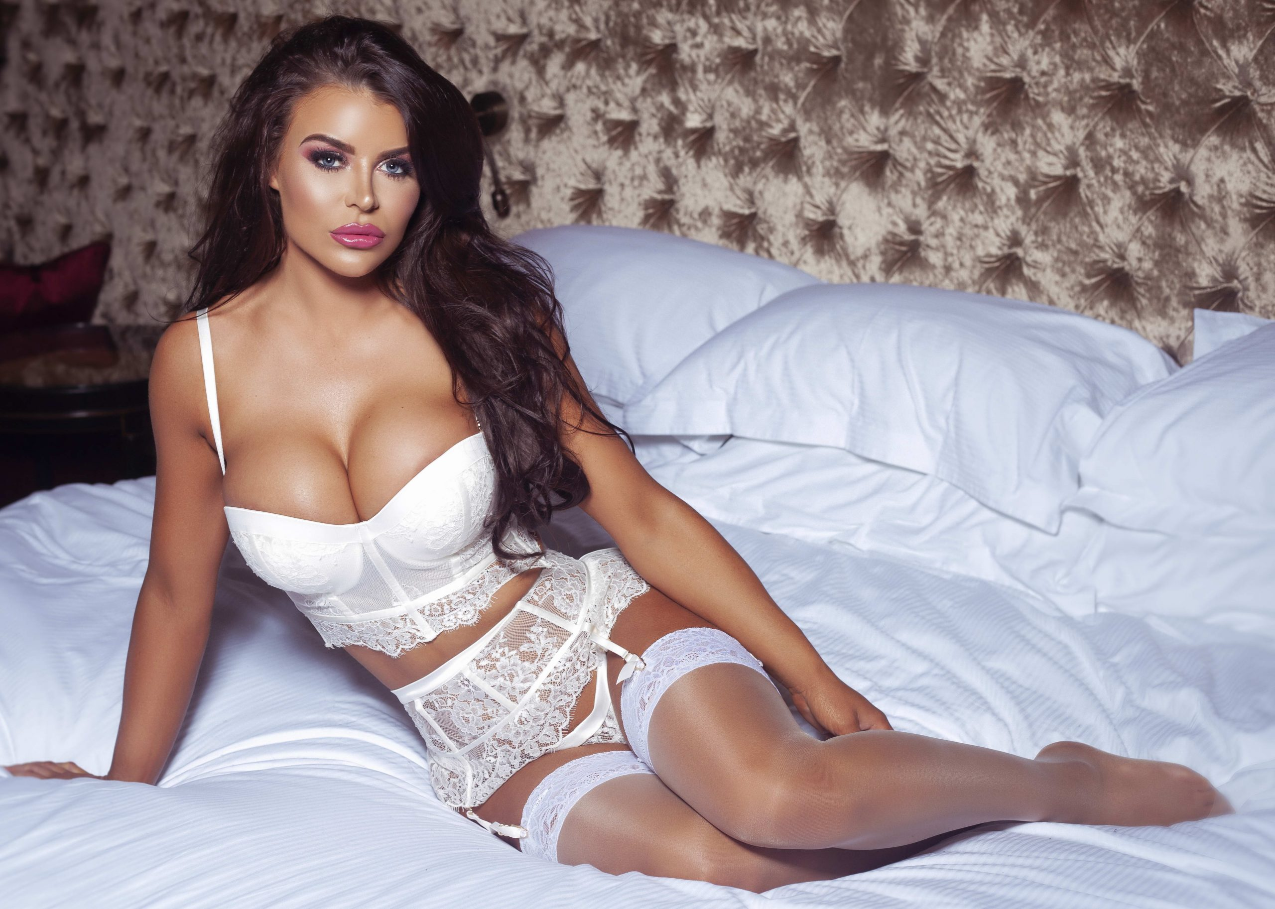 Few remarkable qualities that I constantly discover in London escorts